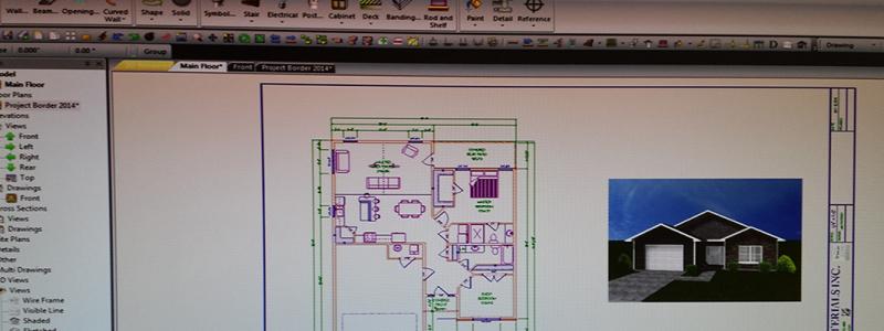 The Home Design Process