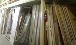 building materials fort madison iowa,close outs,discontinued,interior door,exterior door,windows