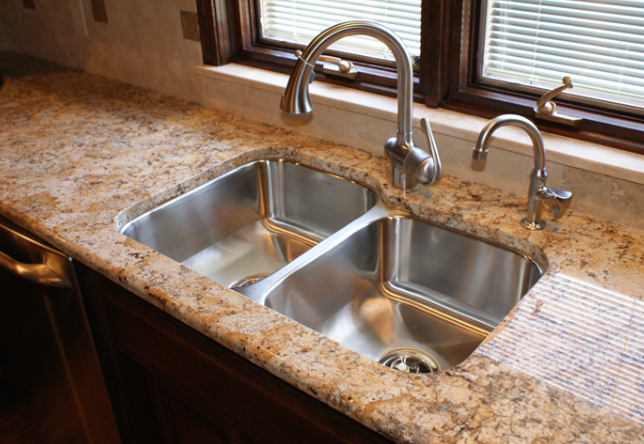 Kitchen planning building materials inc Corian bathroom sinks and countertops