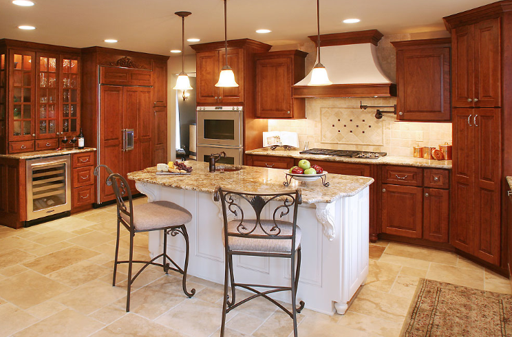 Kitchen Planning | Building Materials Inc