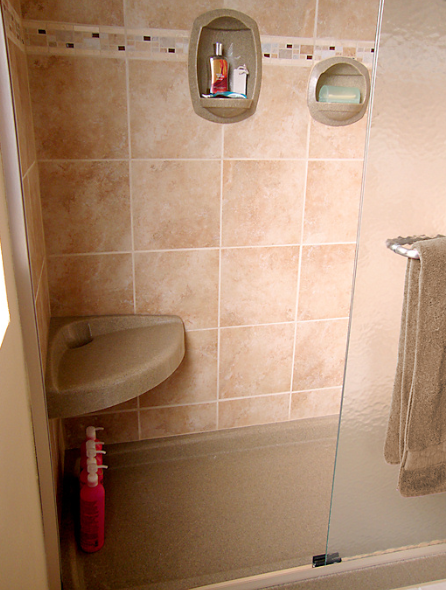 Madison bathroom remodeling - Bathroom Building Materials Inc