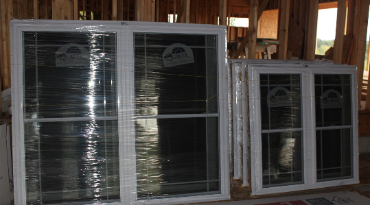 Vinyl windows new construction vinyl windows reviews for New construction wood windows