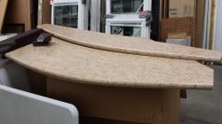 custom laminate counter tops